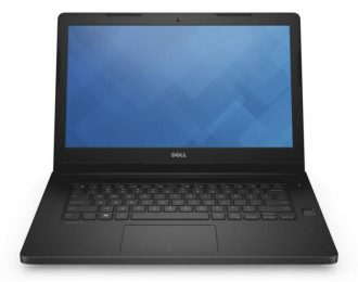 Dell Notebook Latitude E3470 Intel Core i5, 8GB, Windows 10 pro