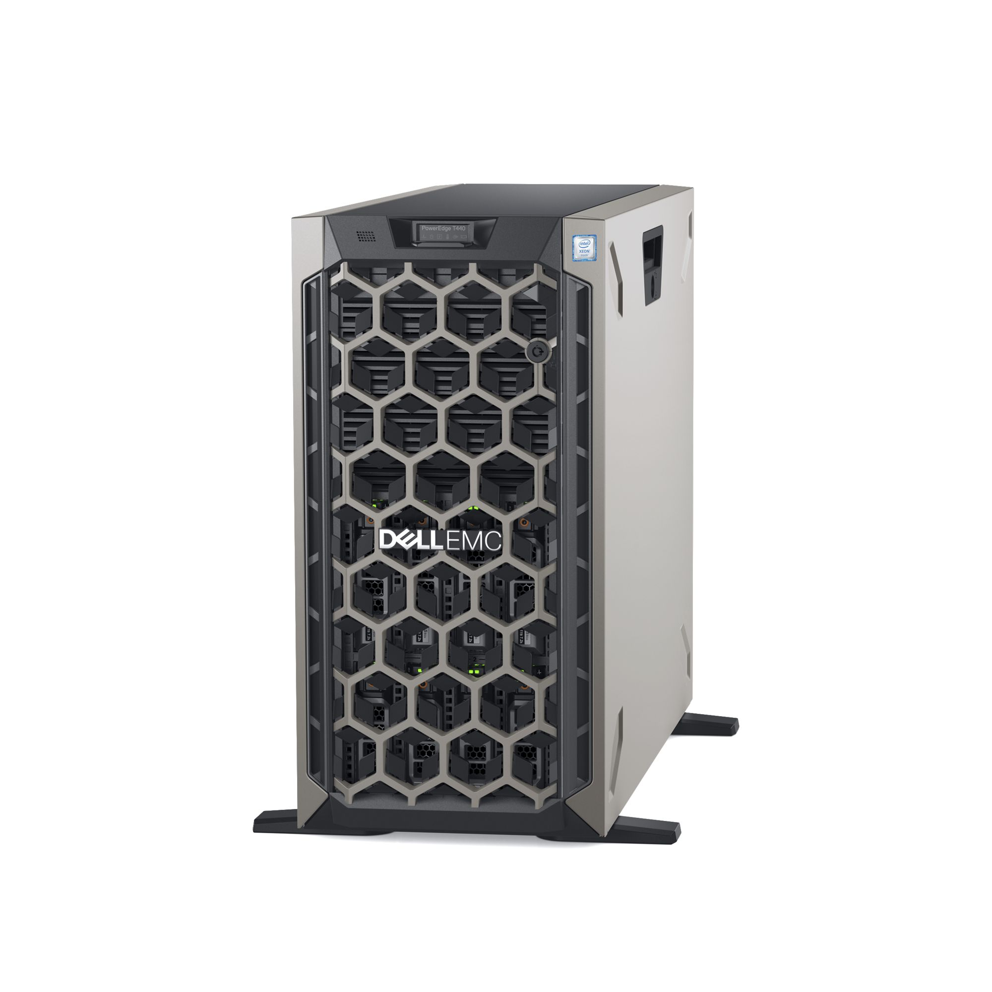 Servidor Dell Poweredge T440 Domo Solu 231 245 Es Em Ti
