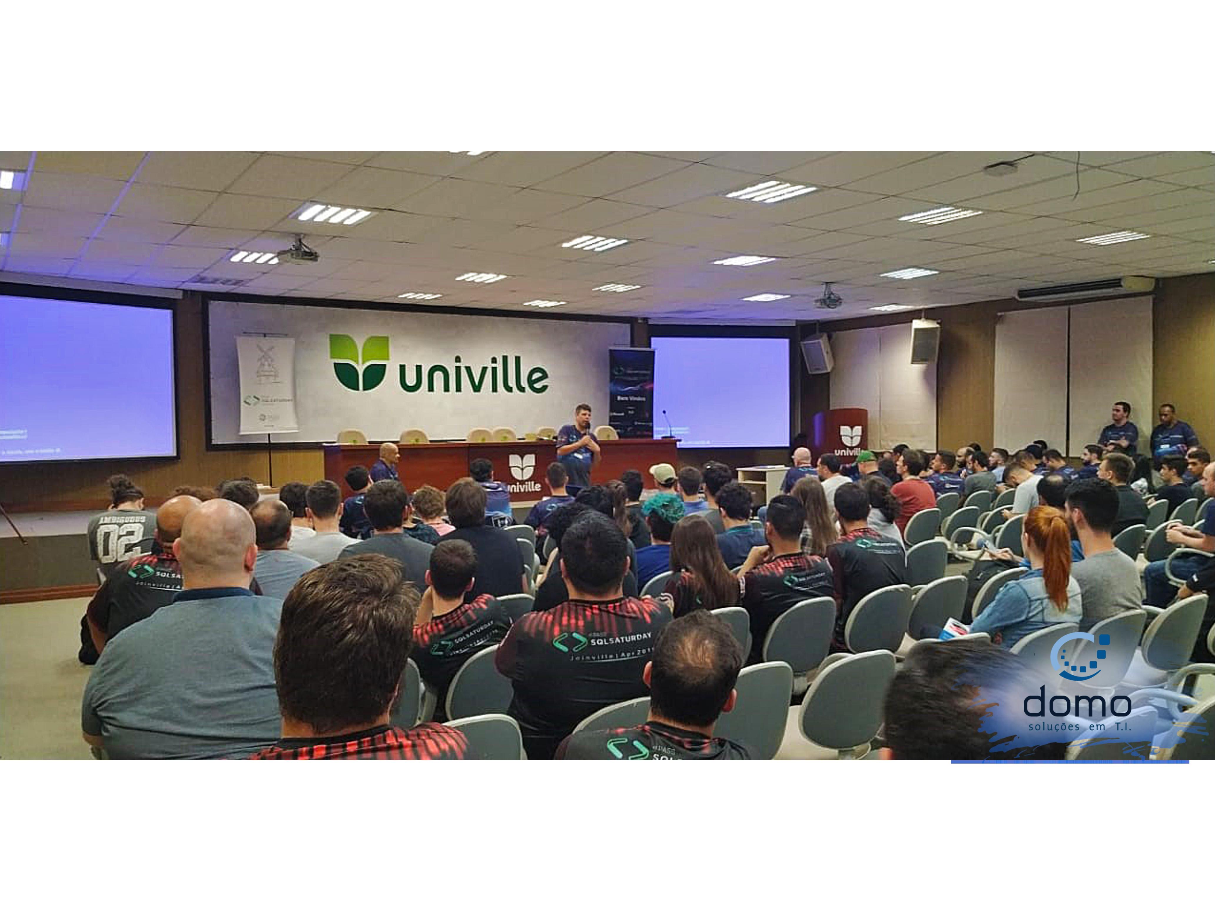 SQL Saturday – Joinville