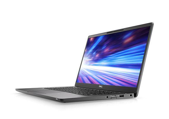 Dell Notebook Latitude 7400 Intel Core i7, 8GB, Windows 10 Pro